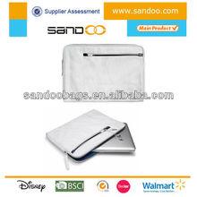 "12"" cheap laptop sleeve case in best design"