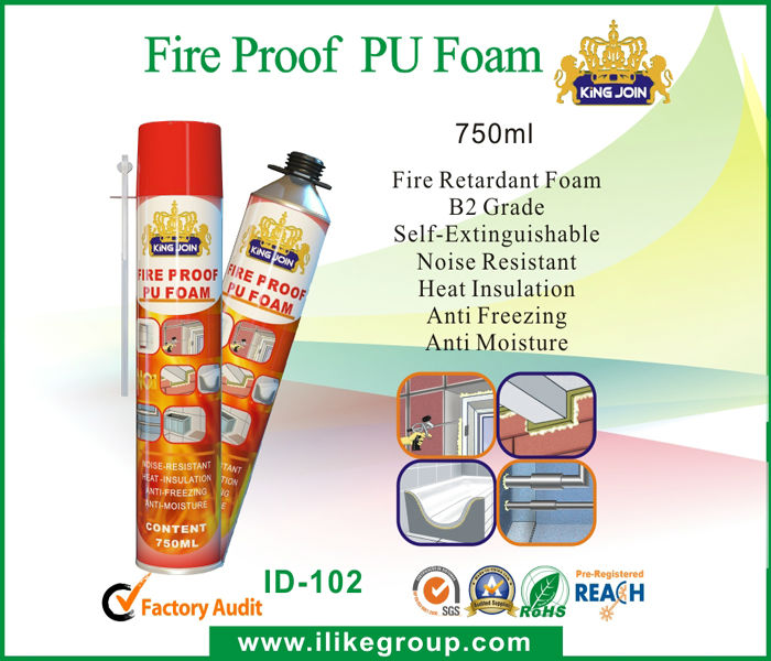 750ml polyurethane joint sealant