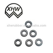 Ozone and weather resistance Integrade weather rubber seal