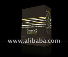 Omega 3 vegetarian