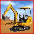 Chinese high quality hitachi excavator 210