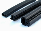 EPDM windshield rubber seal with TS16949