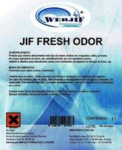 Air Freshener Odor