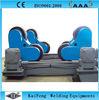 welding bed roller