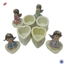 Tops Cute Multifuntion Resin Angel Pattern Craft