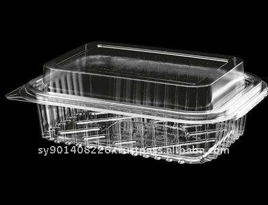 Embalagens plastico transparente