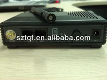 3g wifi modem router sim card with external antenna