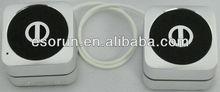 Bluetooth Mini loudspeaker box portable wireless phone loudspeakers