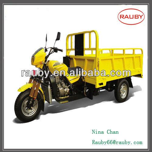 nuovo design di alta qualità di 150cc 200cc motociclo delle tre rotelle