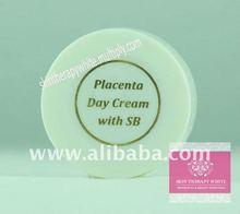 Dermatologic Placenta Day Cream and Placenta Night Cream