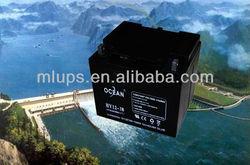 38ah 12v dry batteries for ups