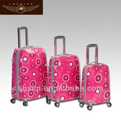 Kids hardshell cartoon characters luggage
