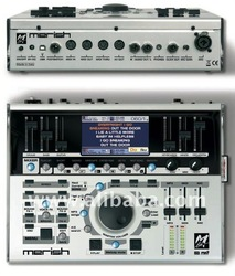 MIXING HIGH PERFORMANCE PROFESSIONAL DEVICE, MIDI + MP3 PLAYER FOR LIVE SINGERS SHOW