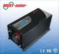 5000w pure sine wave solar inverter dc 12v to ac 220V 230V 240V
