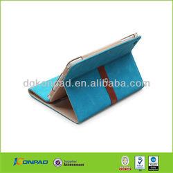Really Fashion wallet case for ipad mini