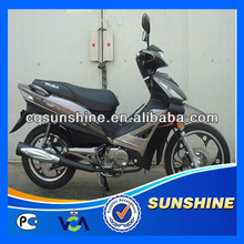 Top Selling New Design 110CC Mini Motor Bikes for Sale (SX110-5F)
