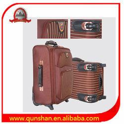 China Baigou trolley president luggage