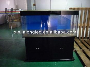 Acrylic BowFront Aquarium Rectangular Large Acrylic Fish Tank