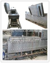 tin box heat treatment production line