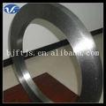 anello di titanio militare