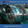 Chrome plating 22..5 truck aluminum wheels