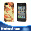for iphone case printing cell phone case for iphone 5 4 4S