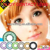 large eye fresh tone GEO classic color contact lens