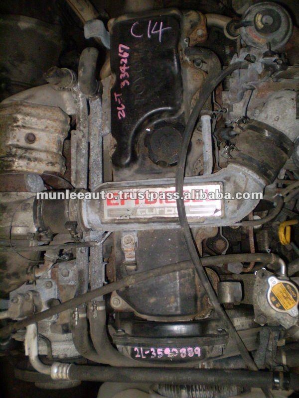 toyota 3cte engine repair manual #7