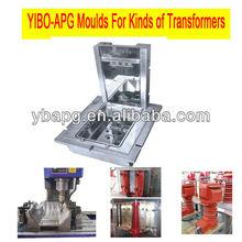 China Most Advantage Insulator Machine Mould
