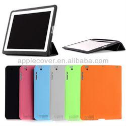 For Apple Ipad Case Ipad Case (Magnetic, Wake/Sleep Function)