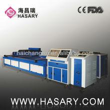 CE/FDA approved cnc carbon steel cap 500w/600w/650w laser metal cutting machine