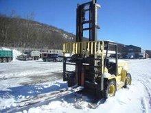 2001 Hyster H155XL2 Diesel Forklift