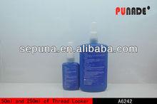 Anaerobic Adhesives Manufacturers/Threadlocker adhesive/ china multi-purpose quick bond super glue