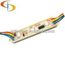 Waterproof 3pcs 5050 module linear shape ADS-IT753