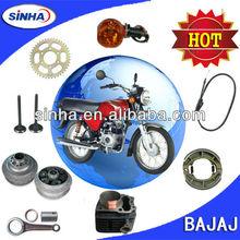 BAJAJ BOXER BAJAJ CT100 Motorcycle Parts