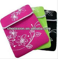 Neoprene Bag for iPad