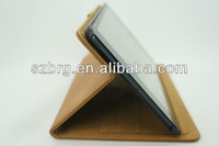 PU Leather Protective Cover Case Stand for Apple iPad Mini