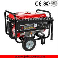 HONDA engine 6kw gasoline generator astra korea