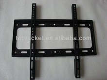 Simple TV wall mount bracket