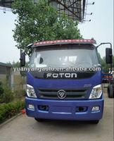 Foto 5 Tons Light Cargo Truck BJ1069VCJEA-D