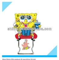 Sponge Boy shape desk & table clocks