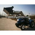 25-35hp tractor pequeño para uso cortacéspedes/segadoras