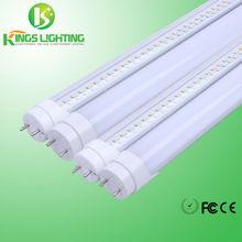 High brightness 18w 1.2m T8 led emergency tubes 3 Years Warranty UL,FCC CE ROHS