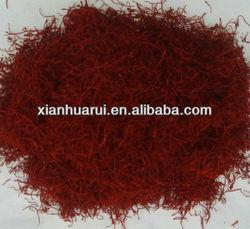 Saffron Extract 4:1, 10:1, 0.08% Safranal