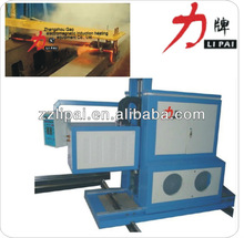 High frequency CNC guide rail quenching machine tool/equipment with numerical control