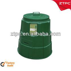 Plastic compost bins,recycle bin