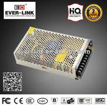 120W dual output smps 5V 24V D 120 power supply high quality