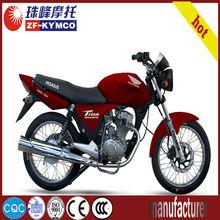 Luxury pedal best quality 150cc motocicleta ZF150-13
