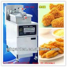 Crispy fried chicken/McDonald deep fryer