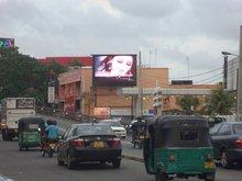 King TV - The best tool for outdoor advertising in Sri Lanka